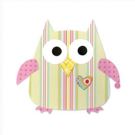 Bigz Die - Owl 2 657694