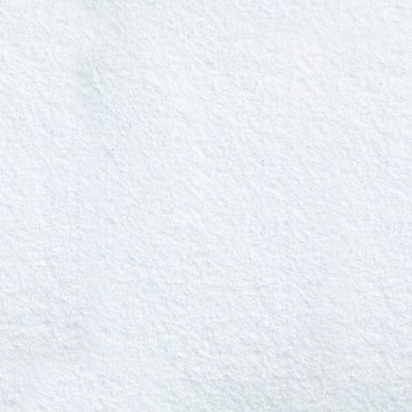 Pannolenci bianco 1 mm