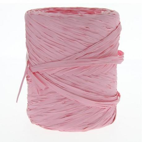 Rafia rosa 20 m