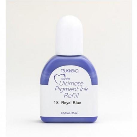 VersaColor Inker Royal Blue