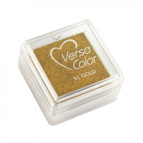 VersaColor Gold