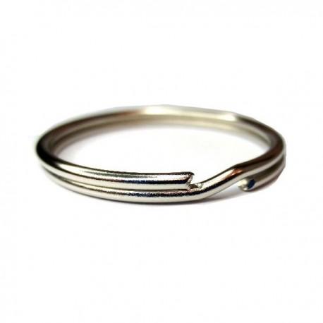 48 anelli portachiavi