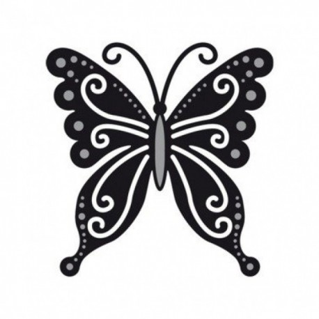 Marianne Design Craftables Butterfly