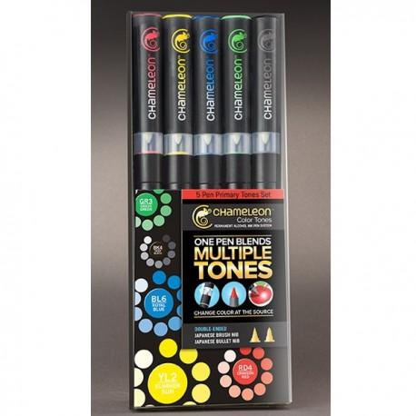 5 Chameleon Pen Primary Tone