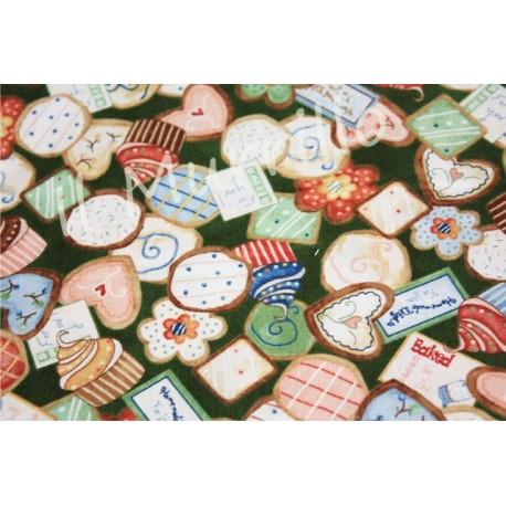 Tessuto americano Sweeties 3