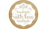 RoyalPosthumus Woodies Handmade With Love Homemade