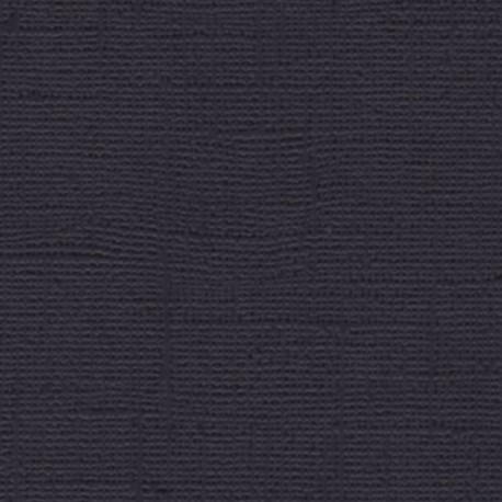 Cartoncino monocolore BLACK 216 gms 30x30 cm